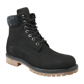 Chaussures Timberland 6 In Premium Boot M A1UEJ noir