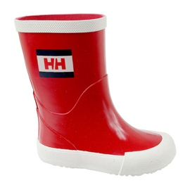 Helly Hansen Nordvik Jr 11200-110 chaussures rouge