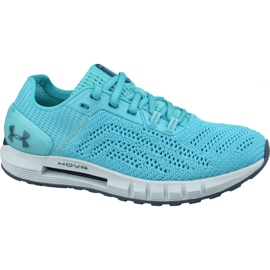Under Armour Hovr Sonic 2 W 3021588-302 bleu