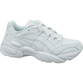 Chaussures Asics Gel-BND Jr 1024A040-100 blanc