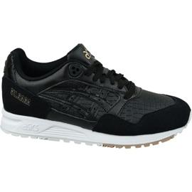 Chaussures Asics Gel-Saga W 1192A107-001 noir