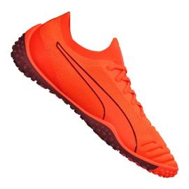 Puma 365 Concrete 1 St M 105752-02 Chaussures de football orange orange