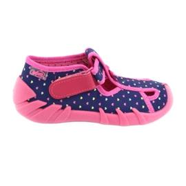 Befado chaussures pour enfants 190P092