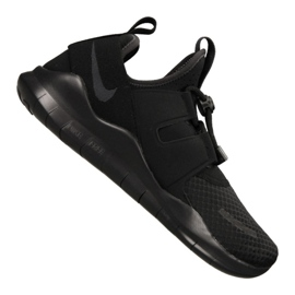 Nike Free Rn Cmtr 2018 M Chaussures AA1620-002 noir