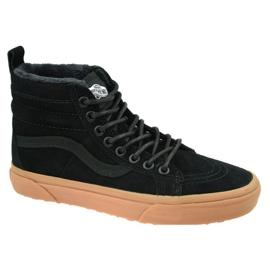 Vans SK8-Hi Mte VN0A33TXGT71 chaussures noir