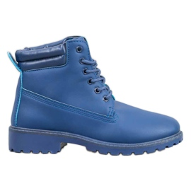 Marquiz Trappeurs bleus