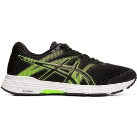 Chaussures de course Asics Gel-Exalt 5 M 1011A162 002 noir