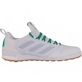 Chaussures de football Adidas Ace Tango 17.1 In M BA8538 blanc