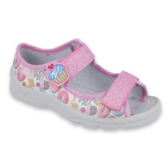 Befado chaussures pour enfants 969X142
