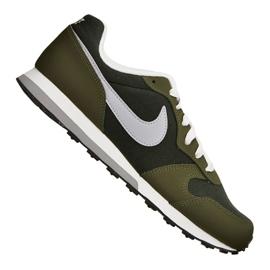 Chaussures Nike Jr Md Runner 2 Gs Jr BA5559
