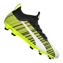 Puma One 5.3 Fg / Ag M 105604-03 chaussures de football jaune
