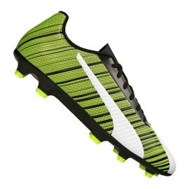 Puma One 5.4 Fg / Ag M 105605-03 chaussures de football jaune jaune