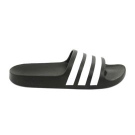 Adidas Adilette Aqua K Jr F35556 pantoufles