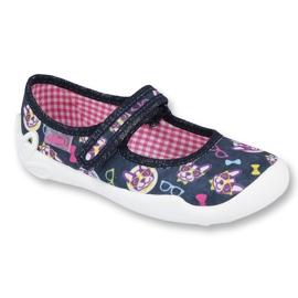 Befado chaussures pour enfants 114X359