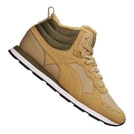 Puma Vista Mid Wtr M 369783-03 chaussures brun