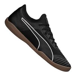 Chaussures d'intérieur Puma 365 Sala 1 M 105753-01 noir