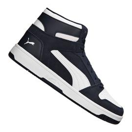 Puma Rebound LayUp Sd M 370219-03 chaussures