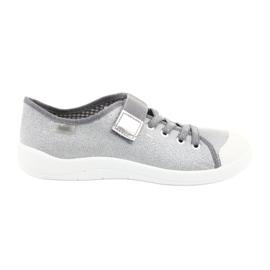 Befado chaussures pour enfants 251Q075 gris