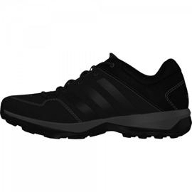 Chaussures Adidas Daroga Plus Lea M B27271 noir