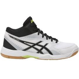 Chaussures ASICS GEL-Mt Mt B B703Y-0190 blanc, noir blanc