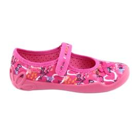 Befado chaussures pour enfants 114X358 rose