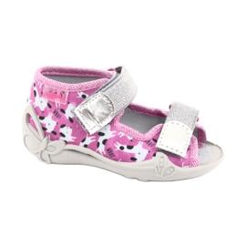 Befado chaussures pour enfants 242P095