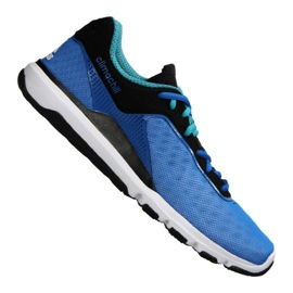 Adidas Adipure 360.3 Chill AF5460 chaussures bleu