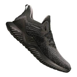 Adidas Alphabounce Beyond M AQ0573 chaussures de course noir