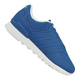 Adidas 10K Casual M B74707 chaussures bleu
