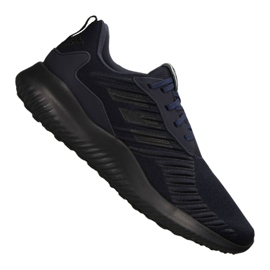 Adidas Alphabounce Rc M CG5126 chaussures de course noir