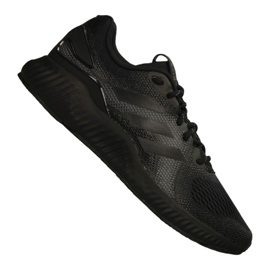 Adidas Aerobounce St M CQ0810 chaussures de course noir
