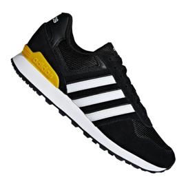 Chaussures Adidas 10k M F34457 noir