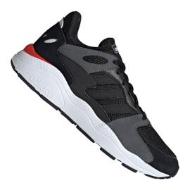 Adidas Crazychaos M EF1053 chaussures noir