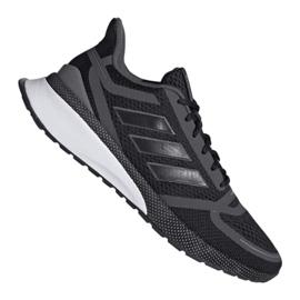 Adidas Nova Run M EE9267 chaussures noir