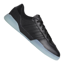 Adidas City Cup DB3076 chaussures noir