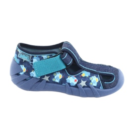Befado chaussures pour enfants 190P090