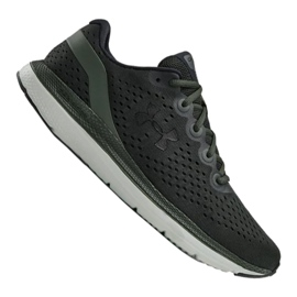 Chaussures Under Armour Charged Impulse M 3021950-300 vert
