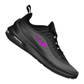 Nike Air Max Axis (G0S) Jr AH5222-011 chaussures noir