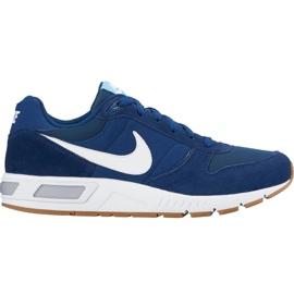 Nike Nightgazer M 644402 412 chaussures marine