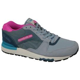 Chaussures Reebok Gl 6000 Out-Color dans BD1579 gris