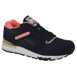 Chaussures Reebok Gl 6000 Out-Color dans BD1580 marine