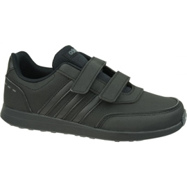 Chaussures Adidas Vs Switch 2 Cmf Jr EG1595 noir