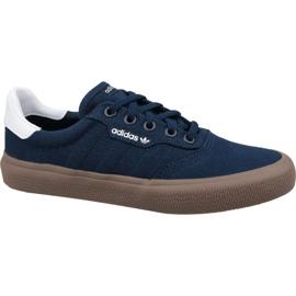 Adidas 3MC M G54654 chaussures marine