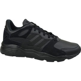Adidas Crazychaos M EE5587 chaussures noir