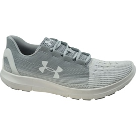 Under Armour Remix 2.0 W chaussures 3022532-101 gris