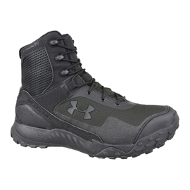 Under Armour Valsetz Rts 1.5 4E chaussures extra larges M 3021035-001 chaussures noir