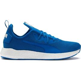 Puma Nrgy Neko Sport M 191583 06 chaussures bleu