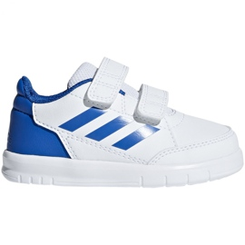 Chaussures Adidas AltaSport Cf I Jr D96844