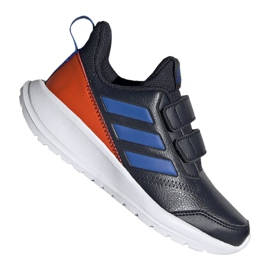Chaussures Adidas Jr AltaRun Cf Jr G27235 noir