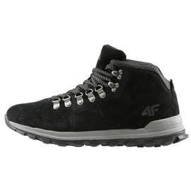 4F M D4Z19-OBMH204 20S chaussures noir